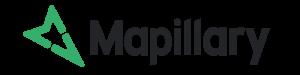 Logotypen för Mapillary
