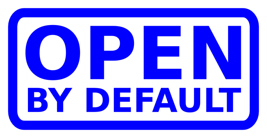 openbydefault
